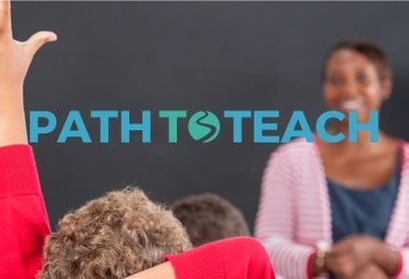 Path to Teach