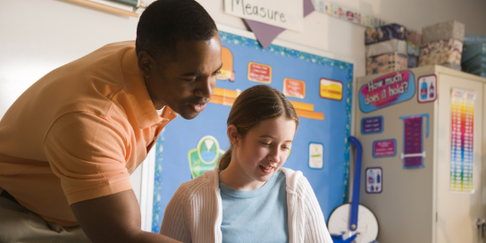 The turning tide: Greater interest in teaching among Black and Hispanic students