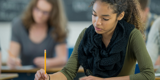 Teacher Prep Review: Undergraduate Secondary Education